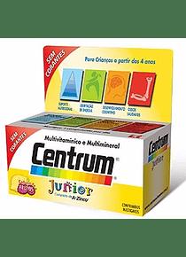 Centrum Junior 30 comprimidos mastigáveis