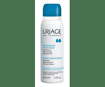 Uriage Desodorizante Spray 125 mL