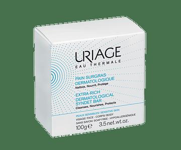 Uriage Pain Surgras Sabonete 100 gr