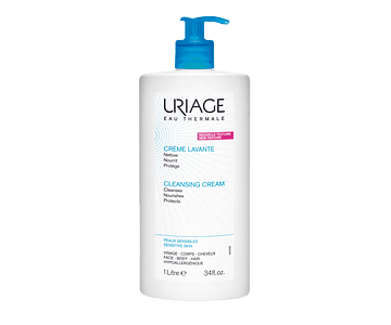 Uriage Creme Lavante 1000 mL