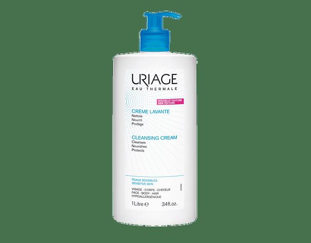 Uriage Creme Lavante 1000 mL