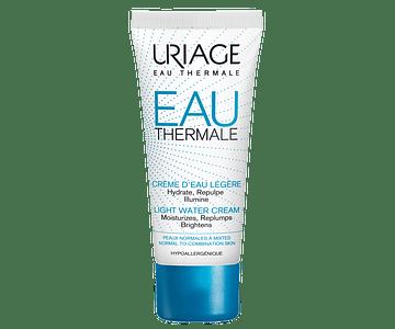 Uriage Creme Água Ligeiro Pele Normal/Mista 40 mL