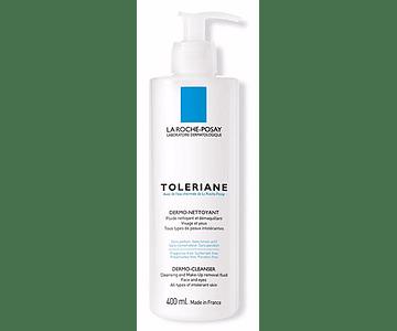 La Roche Posay Toleriane Fluido Dermo-Nettoyant 400 mL