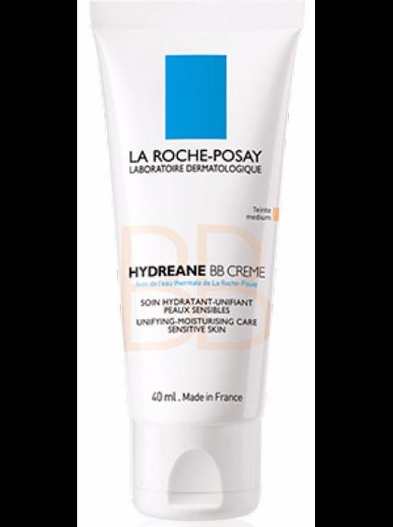 La Roche Posay Hydreane Creme BB Médio