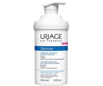 Uriage Xémose Creme 400 mL