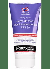 Neutrogena Creme Mãos Textura Ligeira 75 mL
