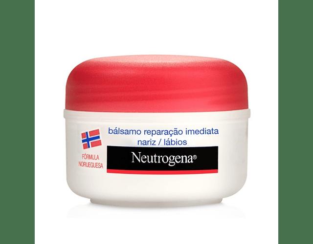 Neutrogena Nariz e Lábios Bálsamo 15 mL
