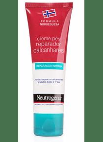 Neutrogena Creme Pés Secos e Calosidades 50 mL