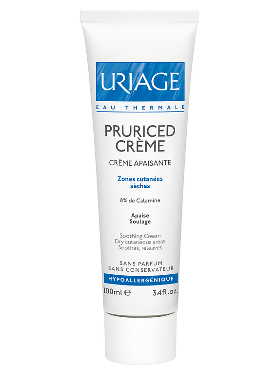 Uriage Pruriced Creme 100 mL