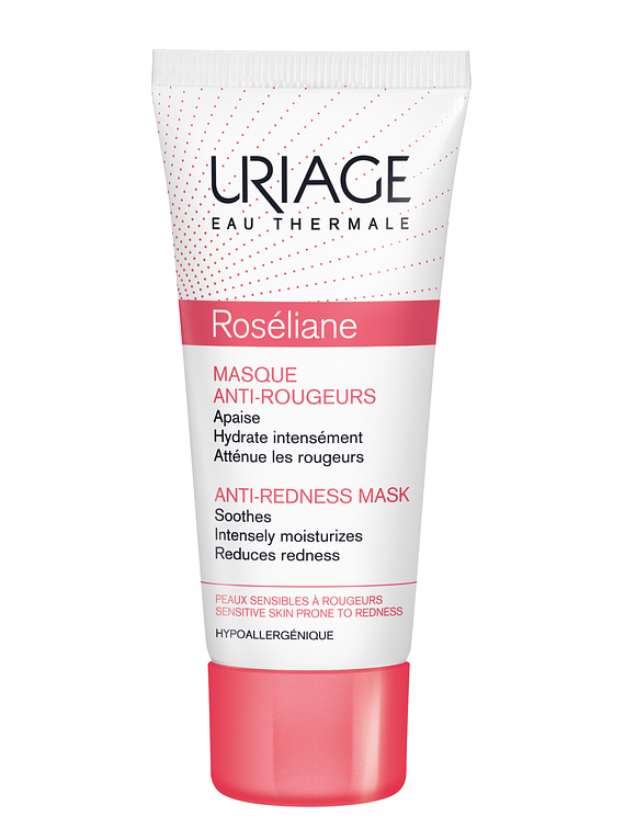 Uriage Roséliane Máscara 40ml
