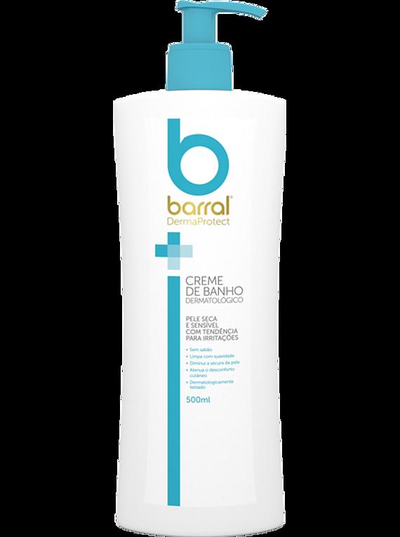 Barral Dermaprotect Creme de Banho 500 mL