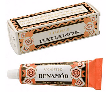Benamôr Creme 30 mL