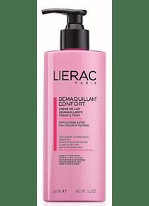 Lierac Desmaquilhante Confort 400 mL