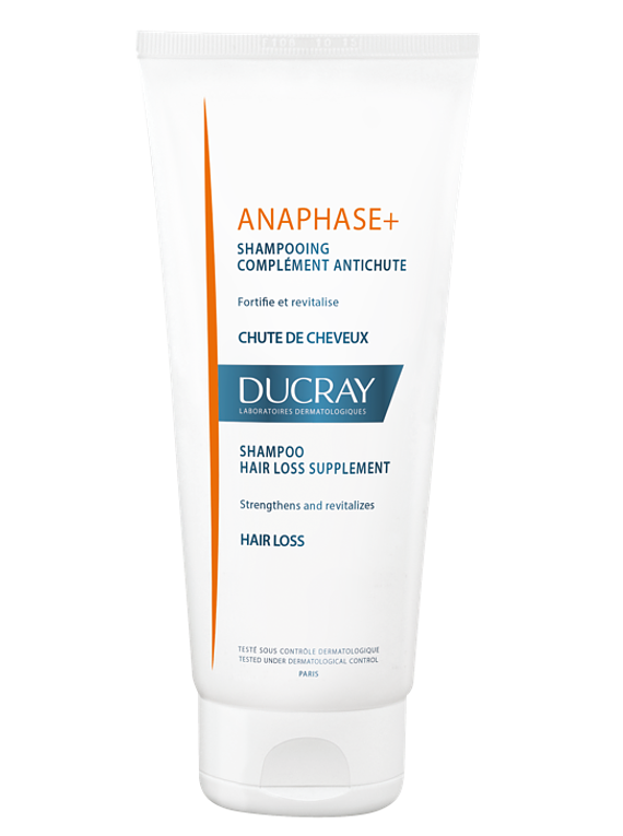 Ducray Anaphase+ Champô 200 mL