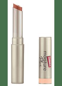 Carmex Moisture Plus Pêssego Bálsamo Labial Ultra Hidratante Com Cor 2gr.