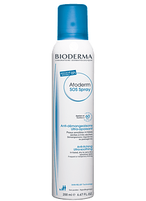 Bioderma Atoderm SOS Spray Apaziguante 200 mL