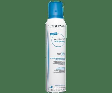 Bioderma Atoderm SOS Spray Apaziguante 200 mL