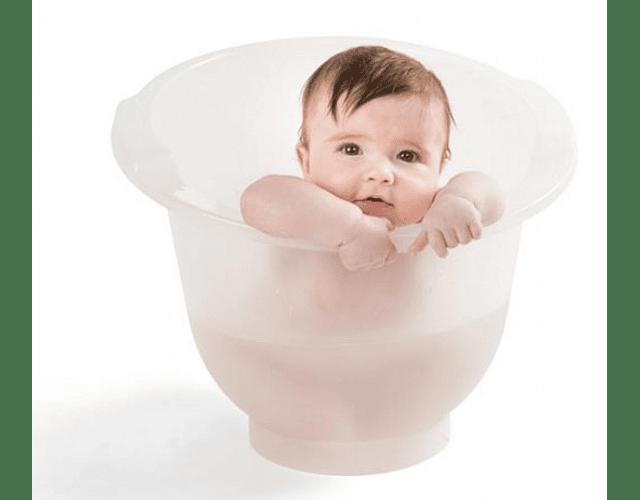 Shantala Baby Bath Branco