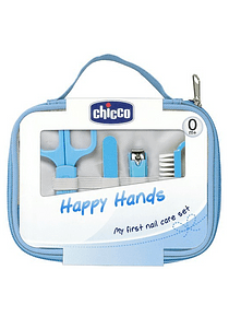 Chicco Conjunto Happy Hands Menino