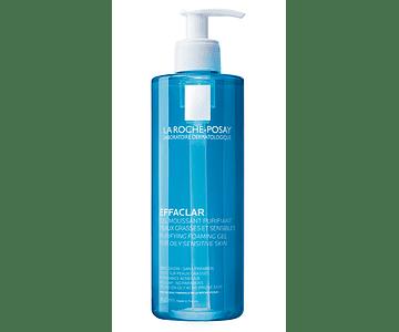La Roche Posay Effaclar Gel Mousse Purificante 400 mL