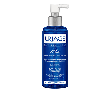 Uriage D.S. Loção Spray 100 mL