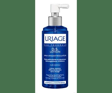 Uriage D.S. Loção Spray 100 mL