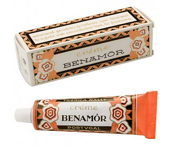 Benamôr Creme 40 mL