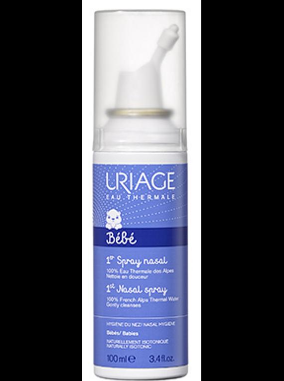 Uriage Bebé Isophy 1er Spray Nasal 100 mL