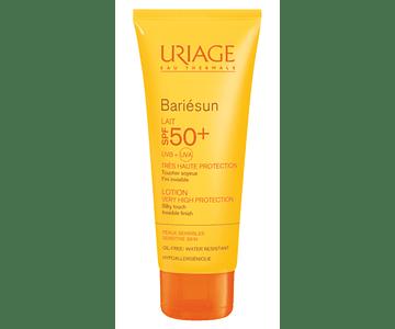 Uriage Baresium Lait Spf 50+ 100 mL