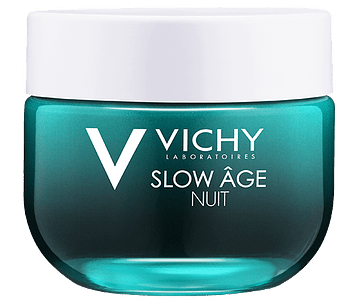 Vichy Slow Âge Nuit Creme Noite 50 mL