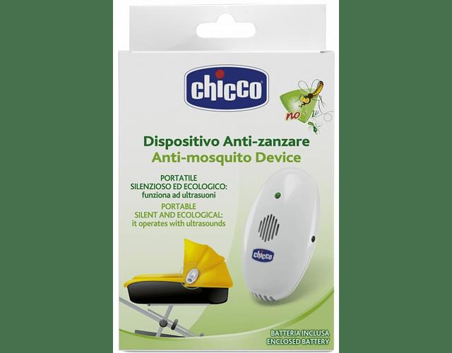 Chicco Anti-Mosquito Difusor Repelente Portátil 1 unidade