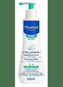 Mustela Stelatopia Creme Emoliente 300 mL