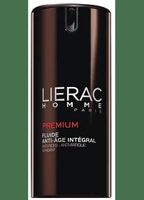 Lierac Homme Premium Fluído Anti-idade 40 mL
