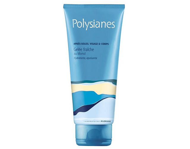 Polysianes Gel Fresco Suave 200 mL