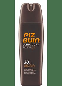Piz Buin In Sun Spray FPS 30 200 mL