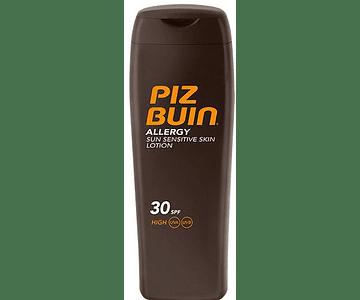Piz Buin Allergy Loção FPS 30 200 mL