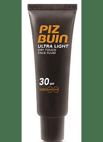 Piz Buin Ultra Light Fl Rosto FPS 30 50 mL