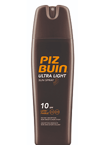Piz Buin In Sun Spray FPS 10 200  mL