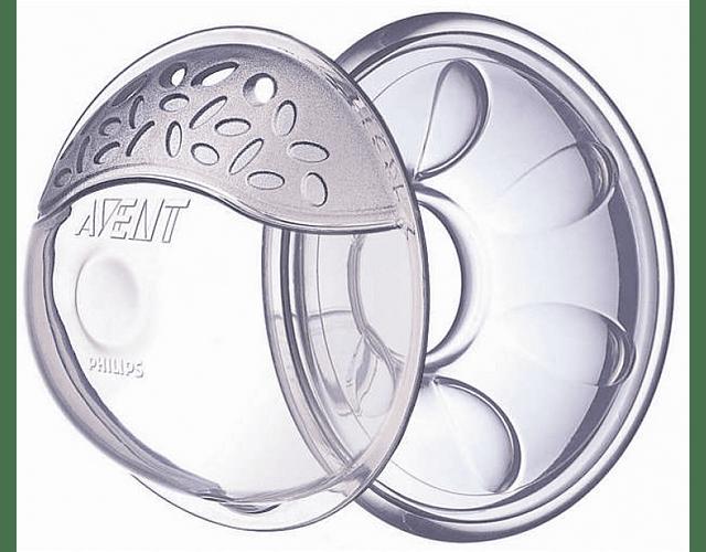 Philips Avent Conchas Protetoras para o Peito 2 unidades