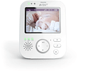Philips Avent Intercomunicador Digital com Câmara 843