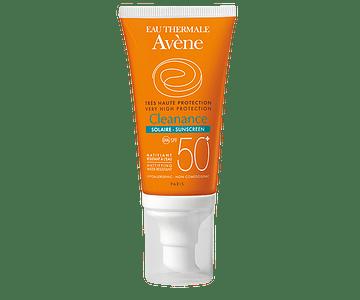 Avène Solar Spf 50+ Cleanance 50 mL