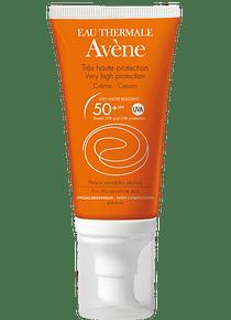 Avène Solar SPF 50+ Creme 50 mL