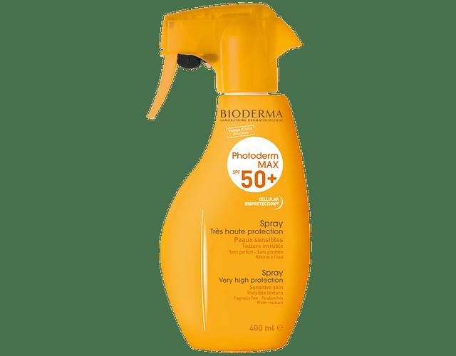 Bioderma Photoderm MAX Spray SPF50+ 400 mL