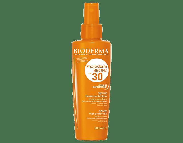 Bioderma Photoderm BRONZ SPF30 200 mL