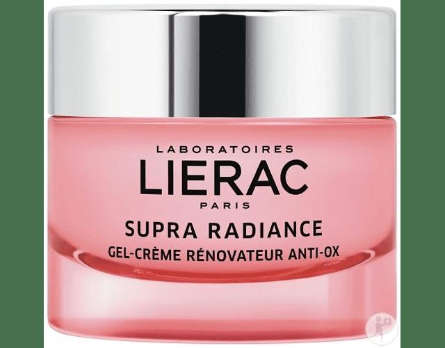 Lierac Supra Radiance Gel-Crème 50 mL