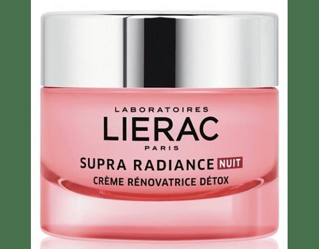 Lierac Supra Radiance Crème de Noite 50 mL