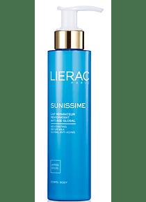 Lierac Sunissime Leite Reparador Après-Soleil 150 mL
