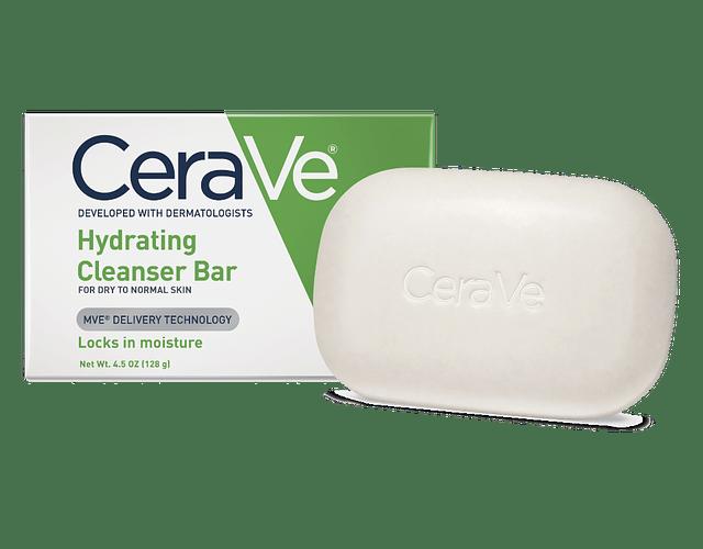 CeraVe Cleanser Hyd Cleansing Sab 128g
