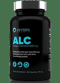 Okygen ALC 60 cápsulas