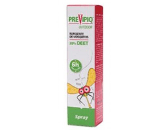 Previpiq Outdoor Spray 75 mL